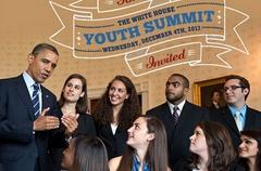 Conservatives Launch Derpiest Obama-Hitler Linkage Ever: 'White House Youth'
