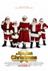 a madea christmas - cast: tyler perry, chad michael murray, larry the cable guy, alicia witt, tika sumpter, kathy najimy, eric lively, lisa whelchel